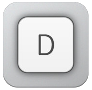 Drafts App iCon