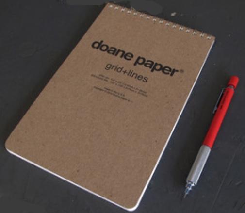 Doane_Paper_Flapper_Jotter